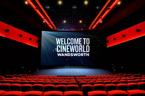 Cineworld Wandsworth