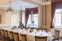 Tylney Hall Hotel & Gardens