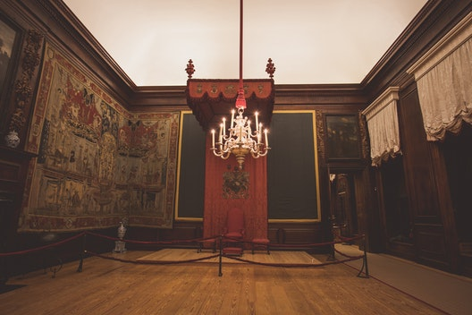 Kings Eating Room