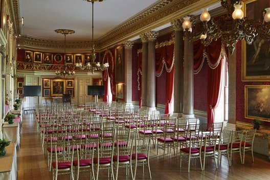 Ballroom (Goodwood House)
