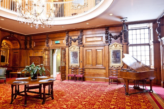Outer Hall