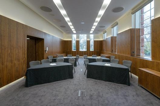 Marconi Room