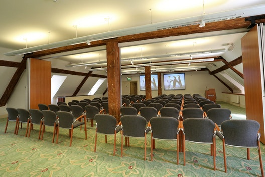 New Armouries Meetings Suite
