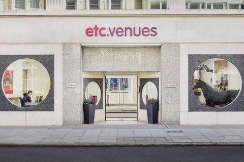 The Hatton - etc.venues