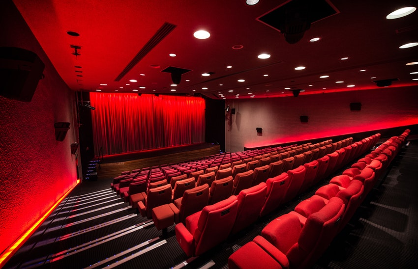 BAFTA 195 Piccadilly