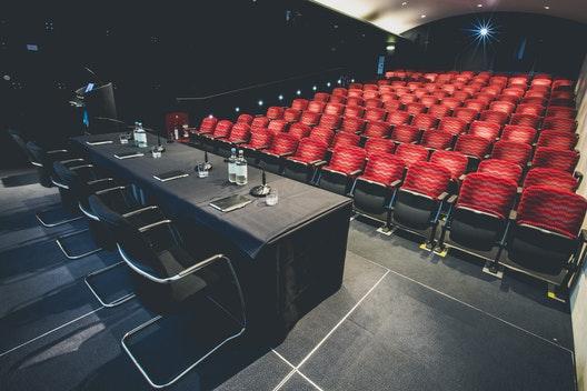Cubic Theatre