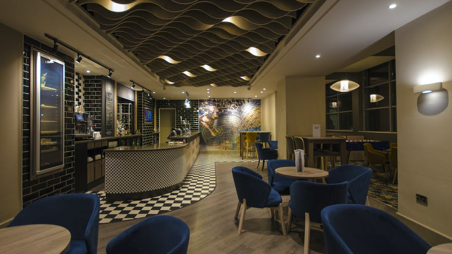 Holiday Inn Birmingham Airport NEC