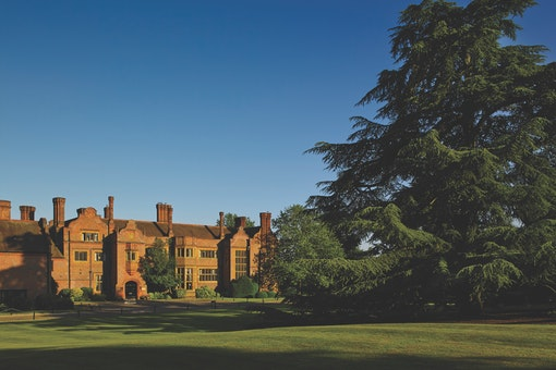 Hanbury Manor Hotel & Country Club