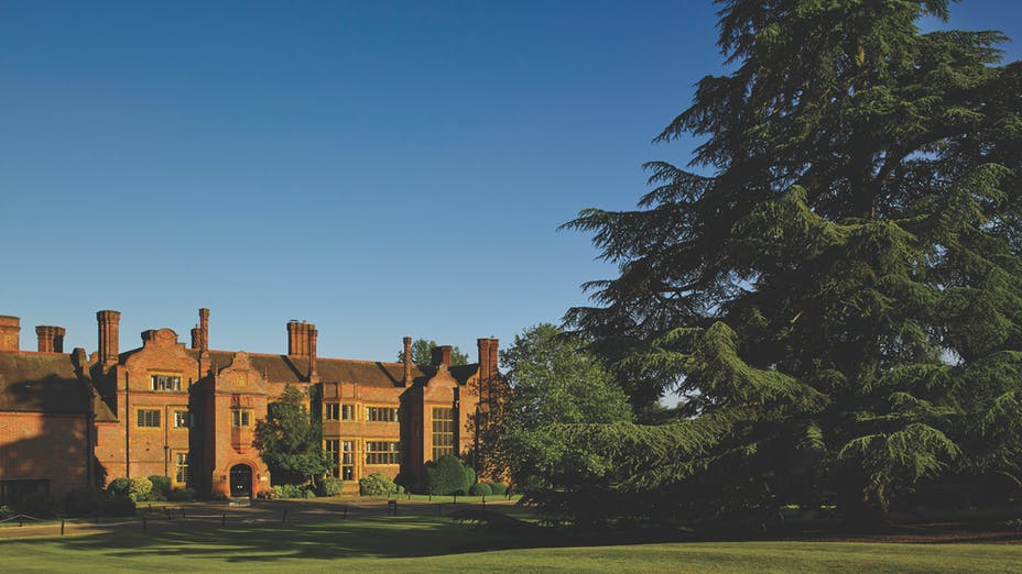 Hanbury Manor Hotel & Country Club