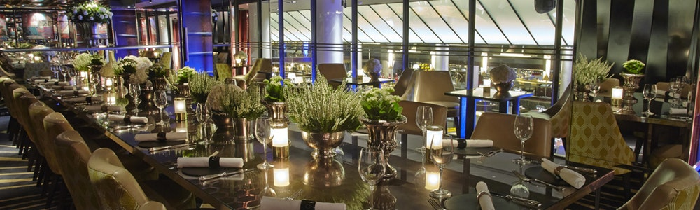 Meeting rooms and venues