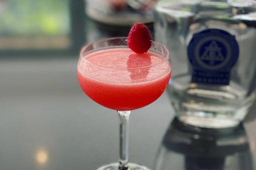 Cocktail Masterclasses at GOAT