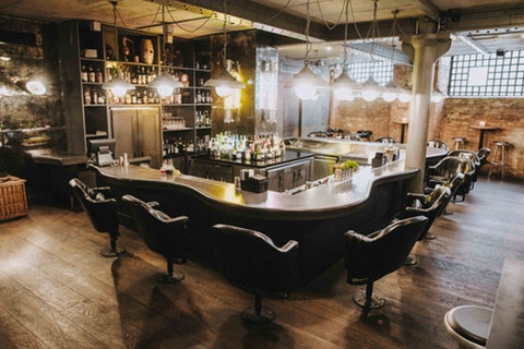 World Whiskey Day with Cotswold Distillery and Mark's Bar