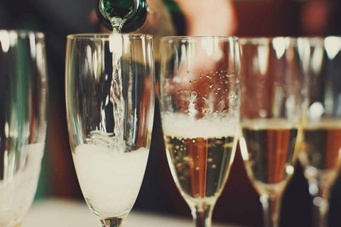How Cheese Met Champagne