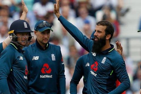 England vs Pakistan - One Day International
