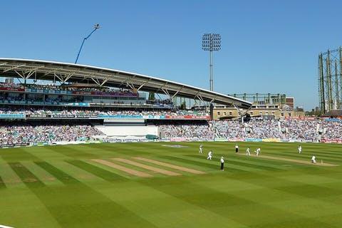 England vs India - Test Match