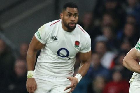 Rugby - England vs Australia