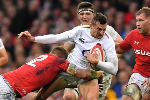 England v Wales - Guinness Six Nations Rugby