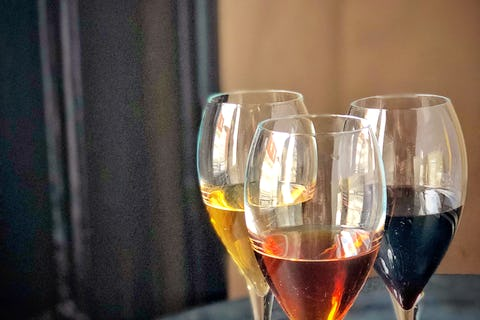 Supper Clubs at Norma - Marsala wine evening