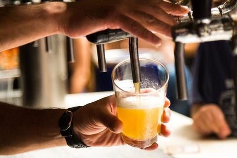 The Spelthorne Beer Festival