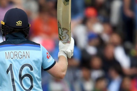 Cricket - England v Ireland ODI