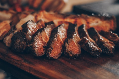 Best steak restaurants in London