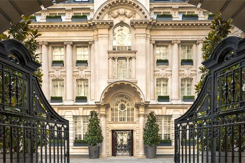 London's best hotels for meetings and events