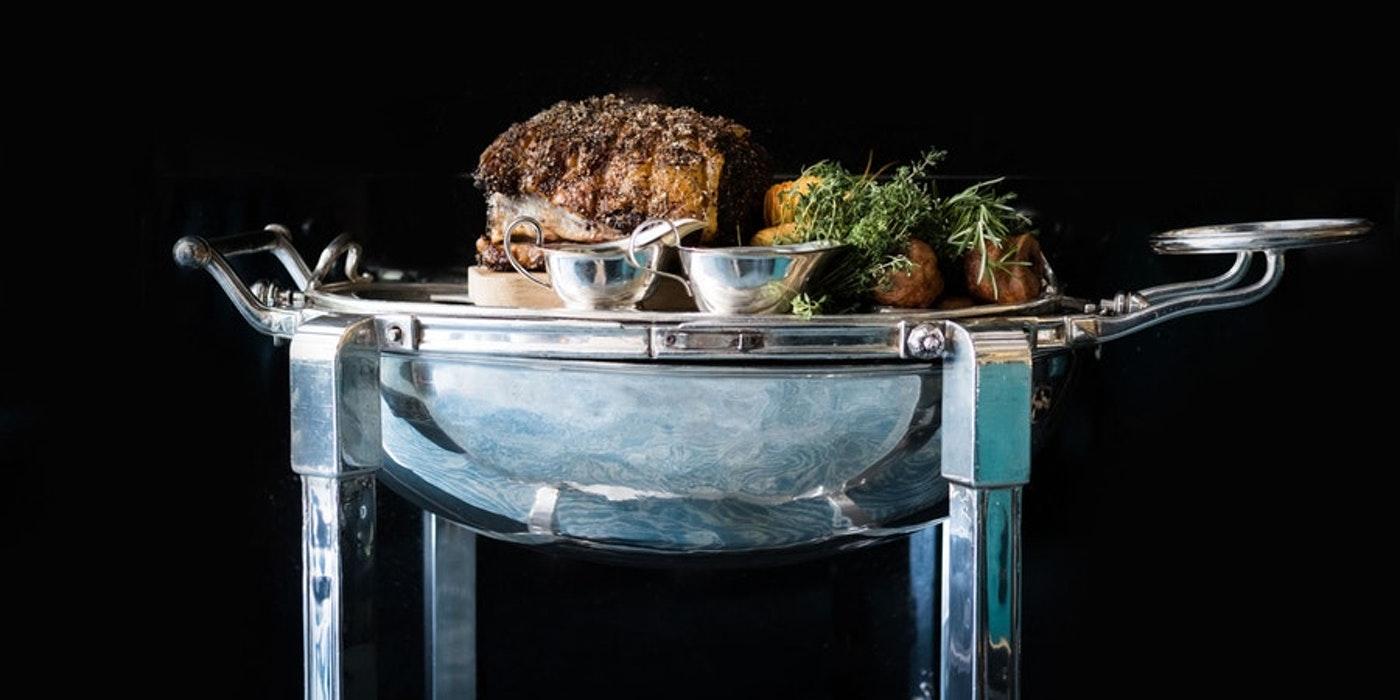 Best Sunday roast in London