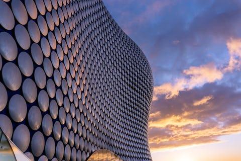 Best restaurants in Birmingham