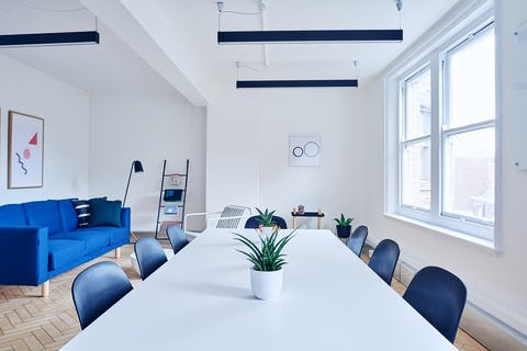 London's best meeting rooms