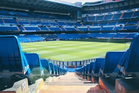 London's best sporting venues for hire