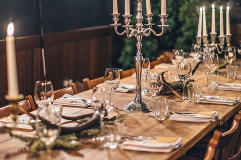 London's most affordable private dining rooms
