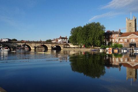 The best restaurants in Henley-on-Thames