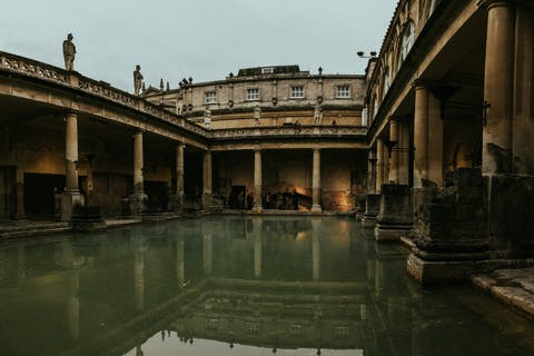 Best restaurants in Bath