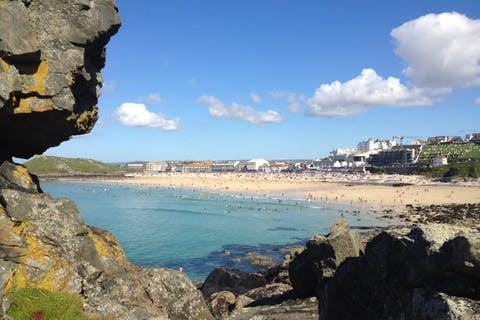 Best restaurants in St Ives