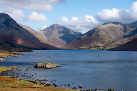 Best restaurants in the Lake District