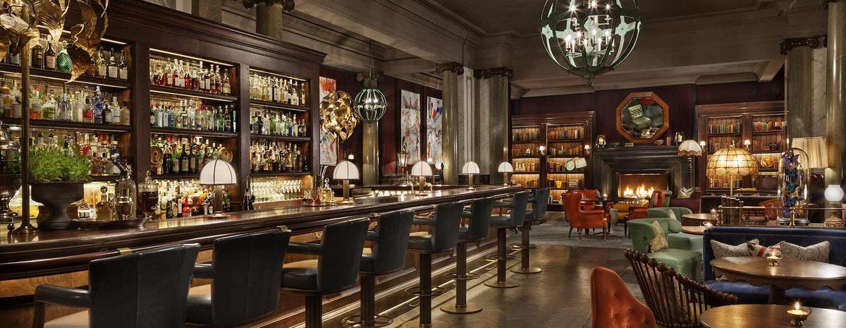 Best bars in Covent Garden