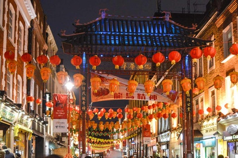 Best Chinatown restaurants