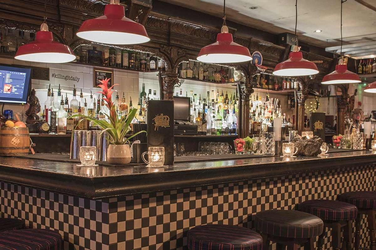 Best Cocktail Bars