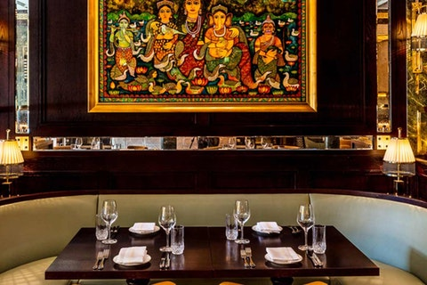 Best Indian restaurants in London