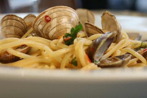 Best Italian restaurants in London