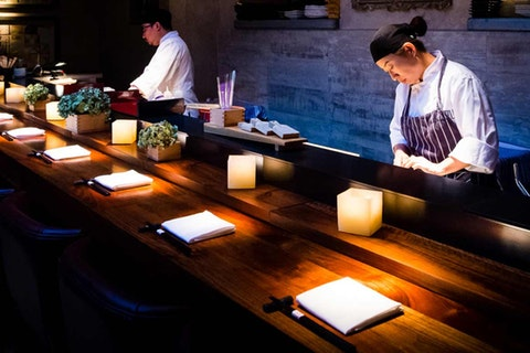 Best Japanese restaurants in London