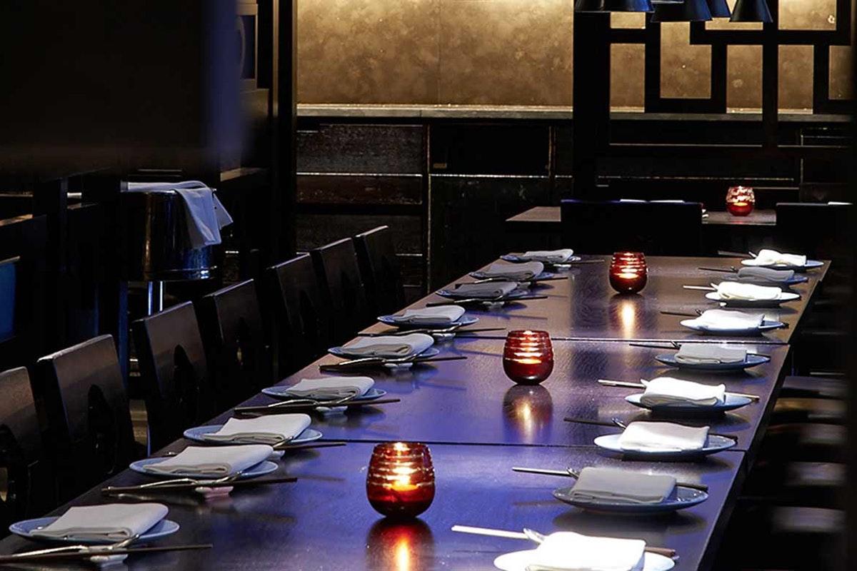 Best late-night restaurants in London