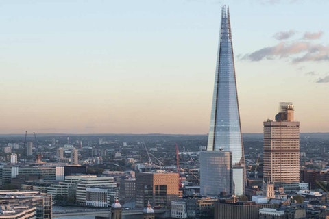 Best London Bridge Bars