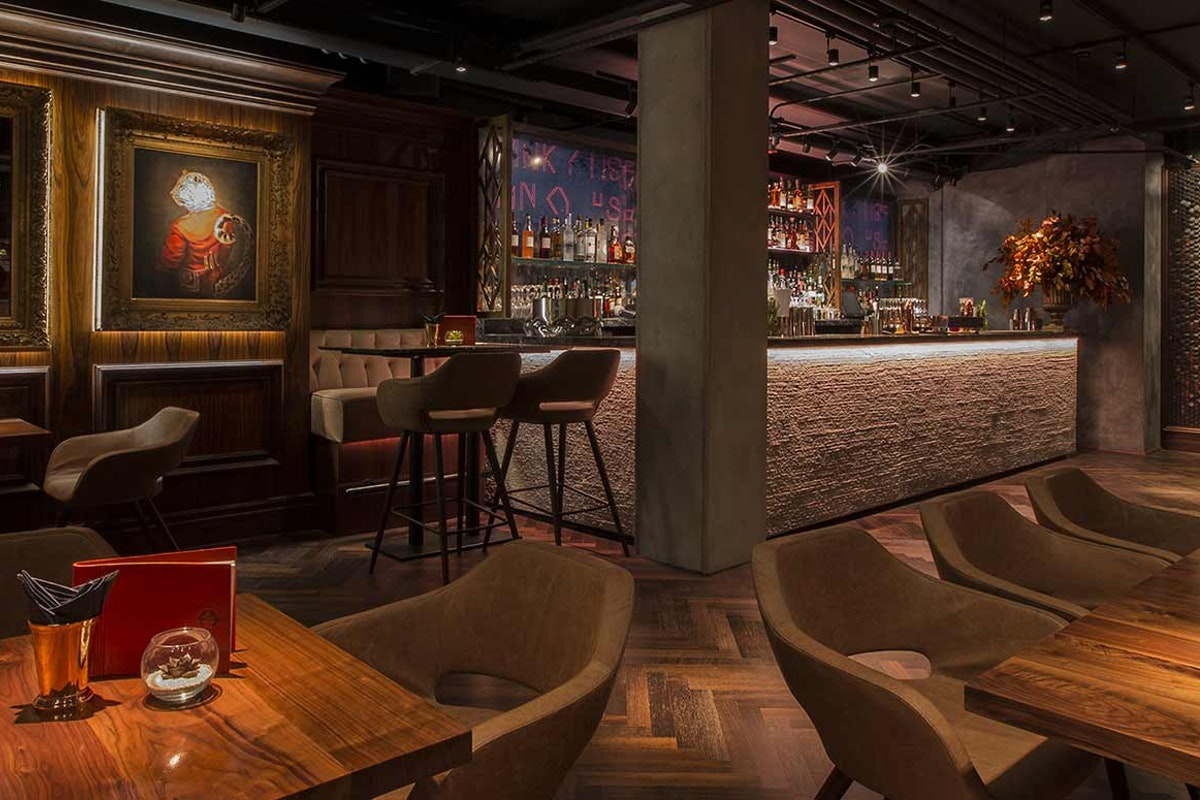 Best Mayfair Bars