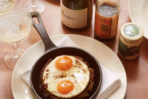 The best London restaurants for brunch