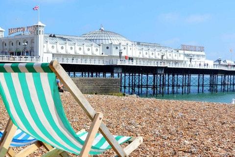 The best Brighton restaurants