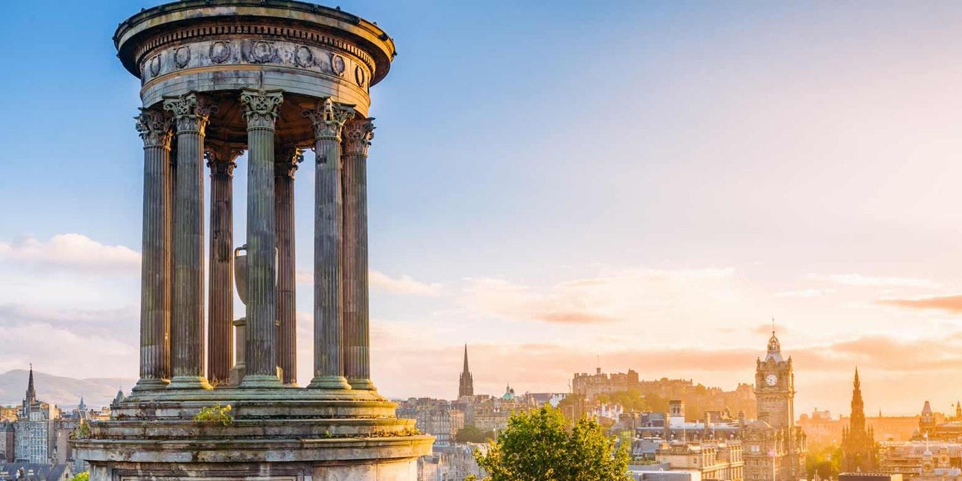 Best restaurants in Edinburgh