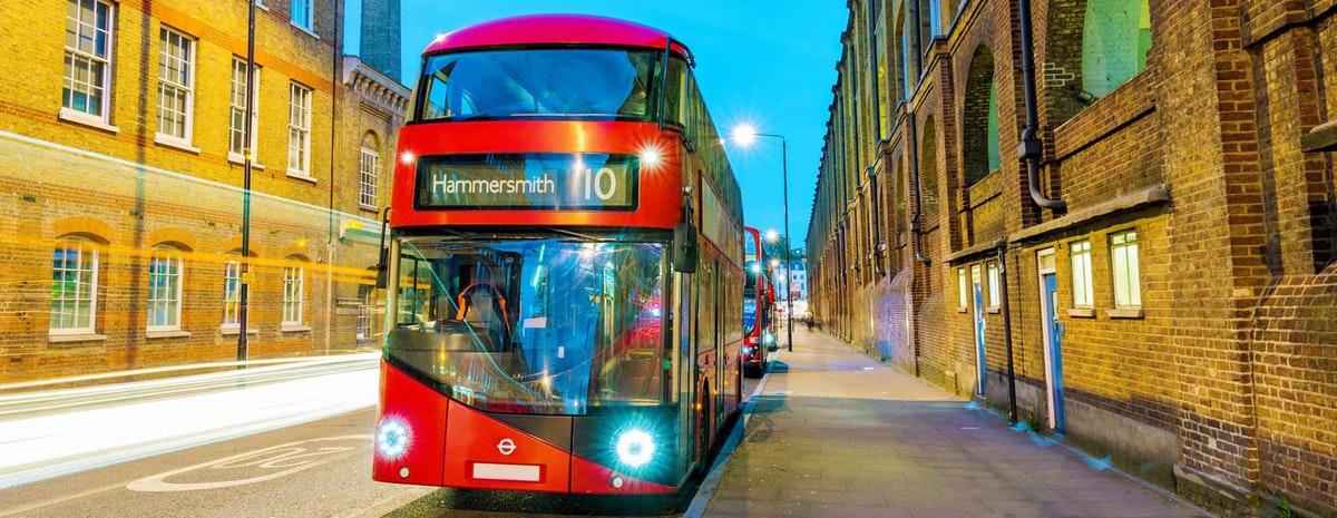 Best restaurants in Hammersmith