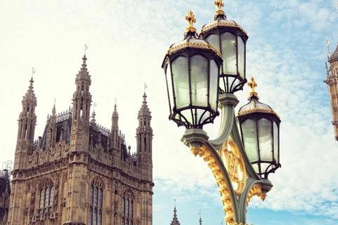 Best restaurants in Westminster