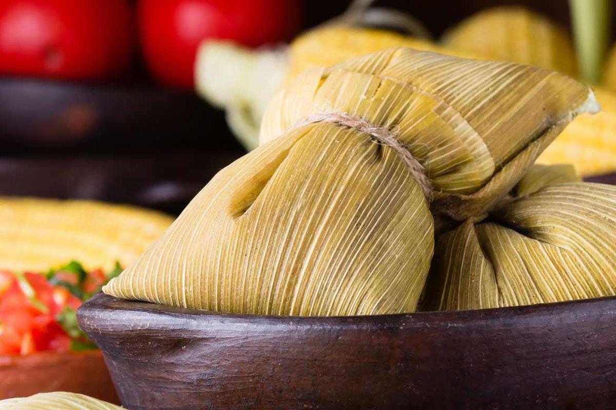 Best South American restaurants in London